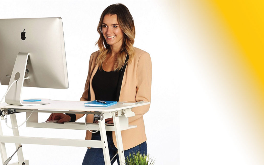 The Advantages And Disadvantages Of Standing Desks