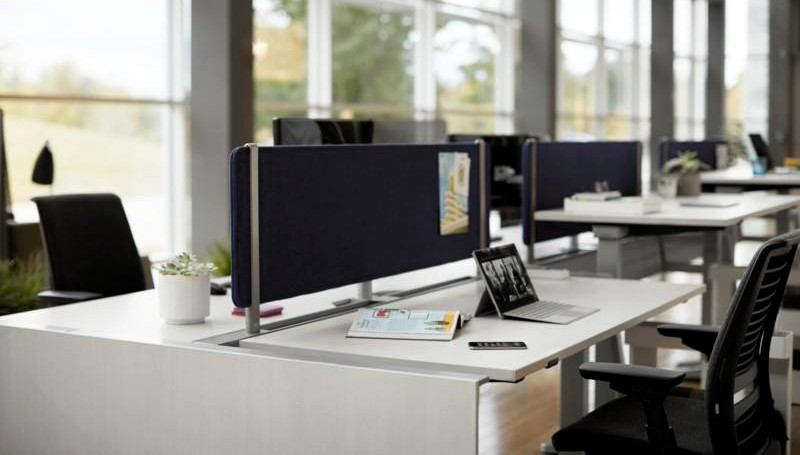 Workspace Layouts To Improve Concentration And Boost Productivity